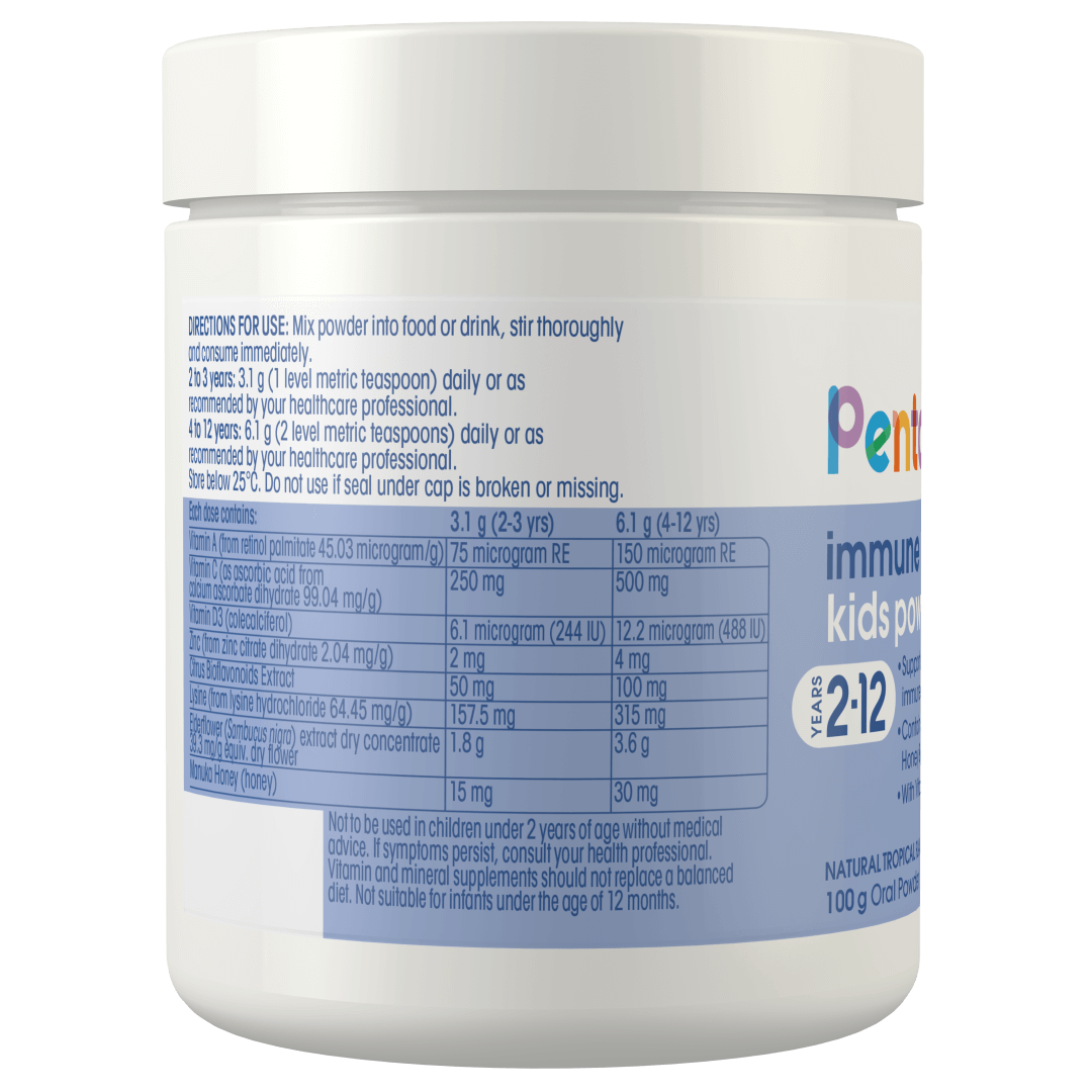 Pentavite_Immune_Support_Daily_100gPowder_Tub_Left-e1568006578294-resize