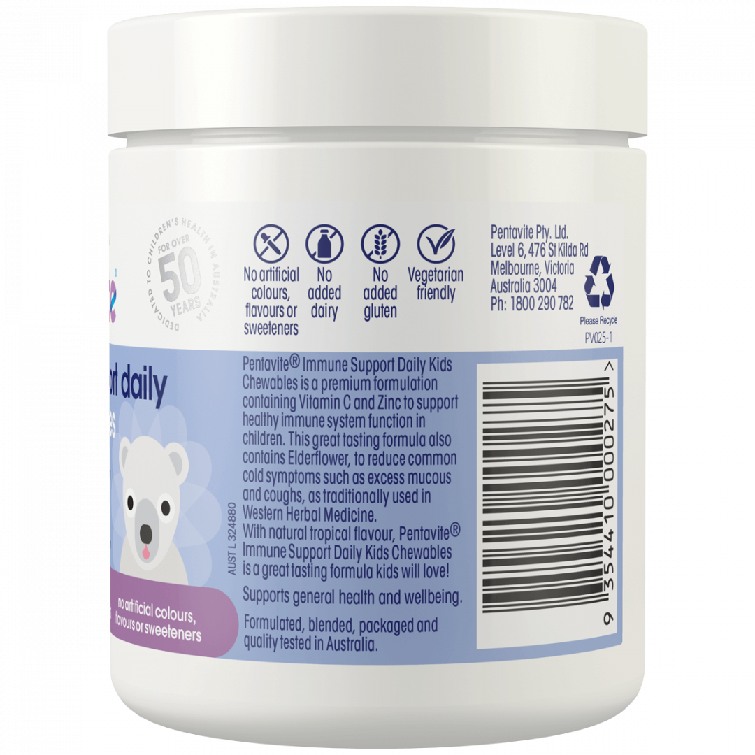 Pentavite_Immune-Support-Daily_60Chewables_Tub_right