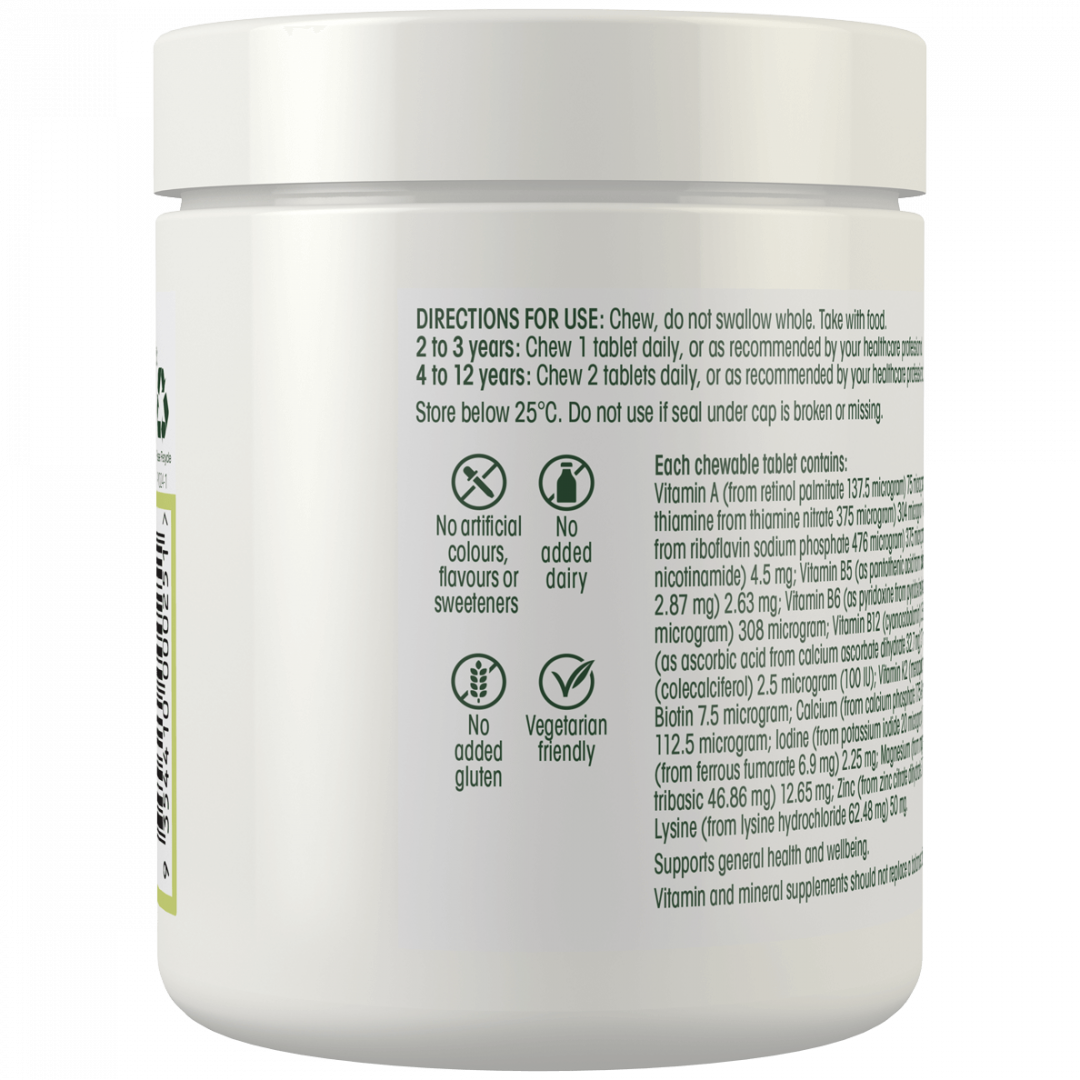 Pentavite_MultiVitamin-Iron_60Chewables_Tub_Back