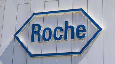 Acquired by Roche